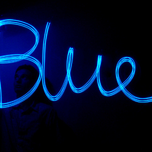 So Blue (Prod. by D. Lector)