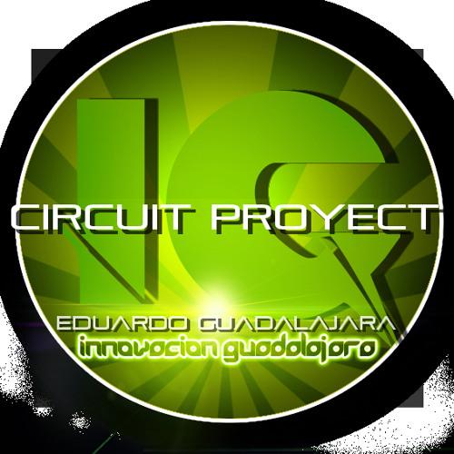 I.G. Circuit Project (Eduardo Guadalajara Official Remix) DEMO