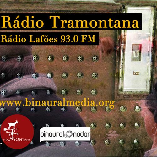 Binaural/Nodar: Radio Tramontana