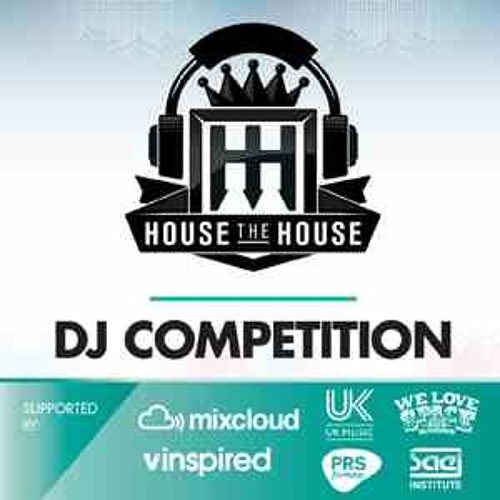 House The House DJ Comp, National Finals @ Ministry Of Sound, London - Myles Robinson - 16.02.2013