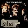 Aha - The sun Always Shines On TV (David Cuellar Private Mix)