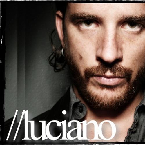 Demo impro 1 drums on Luciano @ Cadenza Lebel Night Ibiza