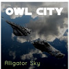 Alligator Sky - Owl City (No Rap) (Cover by Nathan Lamar)