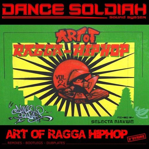 ART OF RAGGA HIP HOP - VOL 2