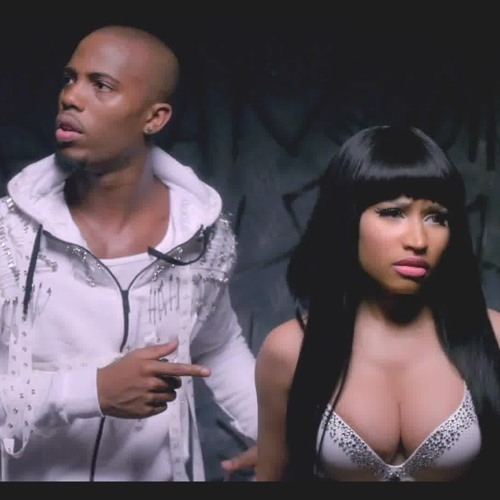 Trap Out (Nicki Minaj B.o.B Type Beat)