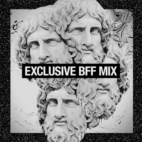 BFF × DLSO EXCLUSIVE MIX
