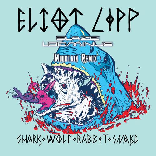 EliotLipp - Mountain (Blaze Luminous Remix)
