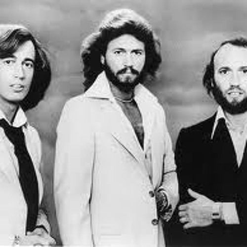 If I Can't Have You( I don't want nobody,Baby(Bee Gees Pop Step)