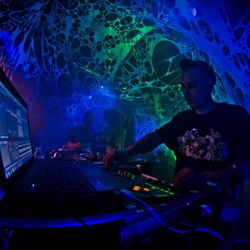 Darktek mix 2013 @ Dub Night 3 (Electro Dubstep & Tribecore) FREE DOWNLOAD