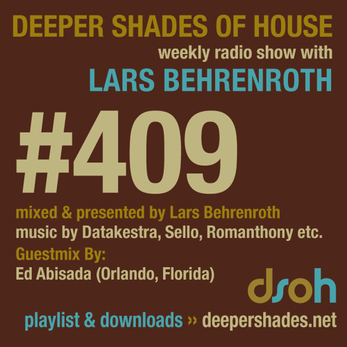 DSoH #409 1st hour