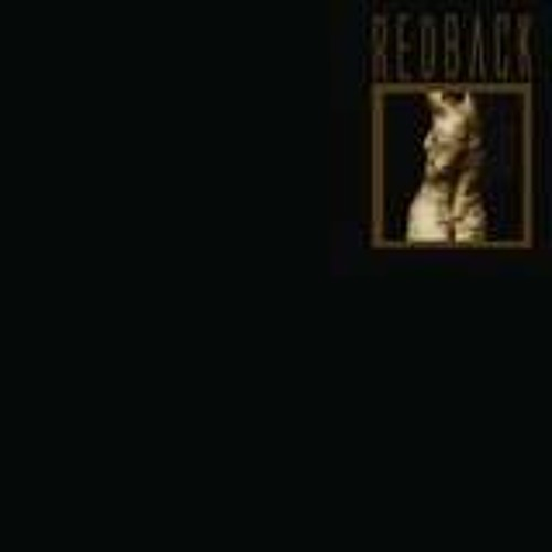 My Pretty Mary - RedBack - Love and Confusion