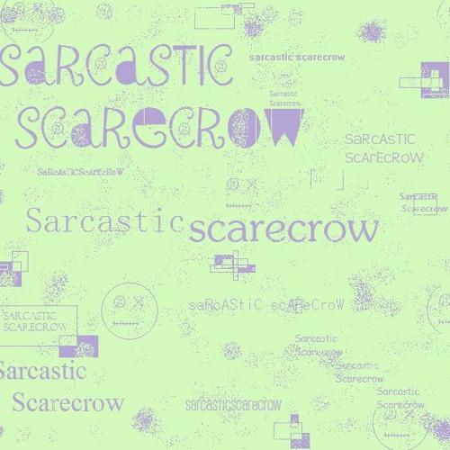 The Clandestine Act (Scarecrow Remix)