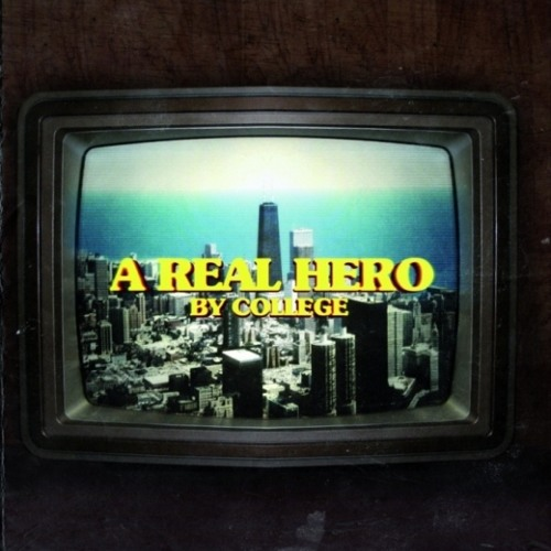 College & Electric Youth - A Real Hero (Barbe Noire Remix)