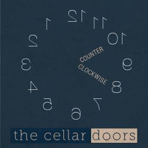 The Cellar Doors - Counterclockwise