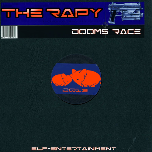The Rapy - Dooms Race