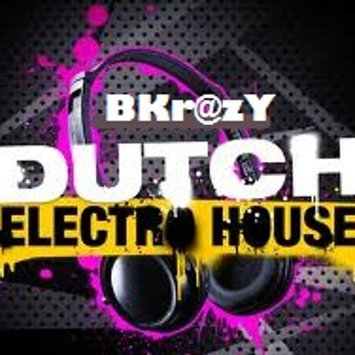 BKr@zY - February Dutch/Electro House [Club MiX]