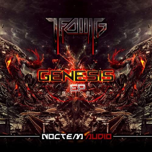 LFOMG - Genesis (Original Mix) [OUT NOW]