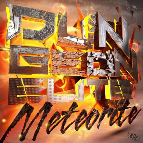01 - Dungeon Elite - Meteorite (Official mix)