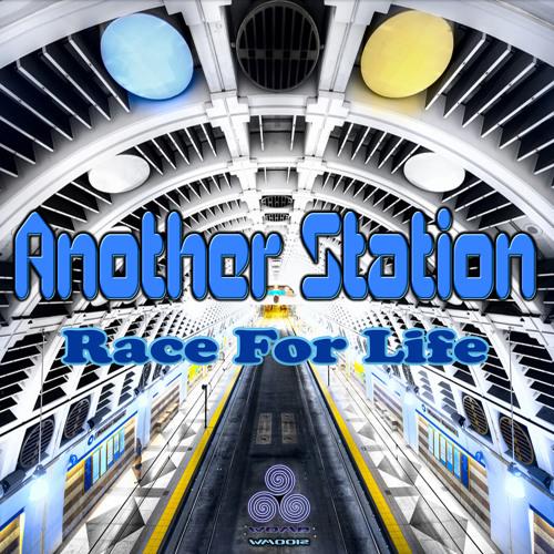 Another Station & Tot - Divine Soul (Original Mix)