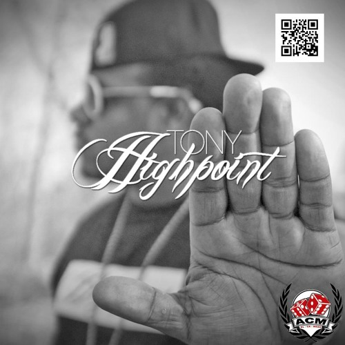 TONY HIGHPOINT - STARTED FROM THE BOTTOM FEAT. GRIM REEPA