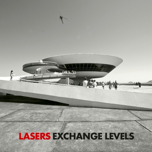 LASERS 'Exchange Levels' (Irregularcd10) *album preview*