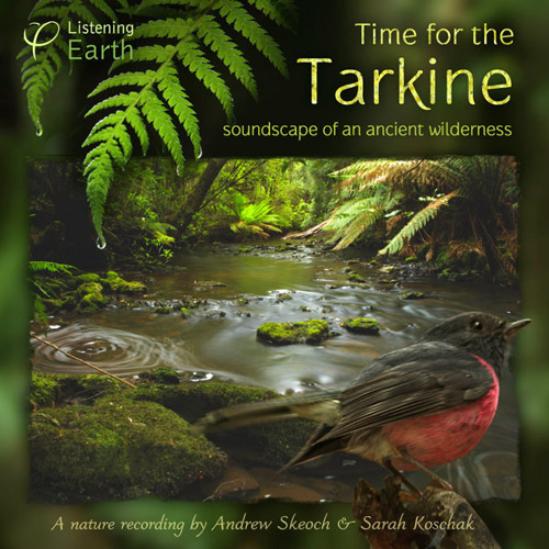 'Time for the Tarkine' - free 75 minute nature album to download