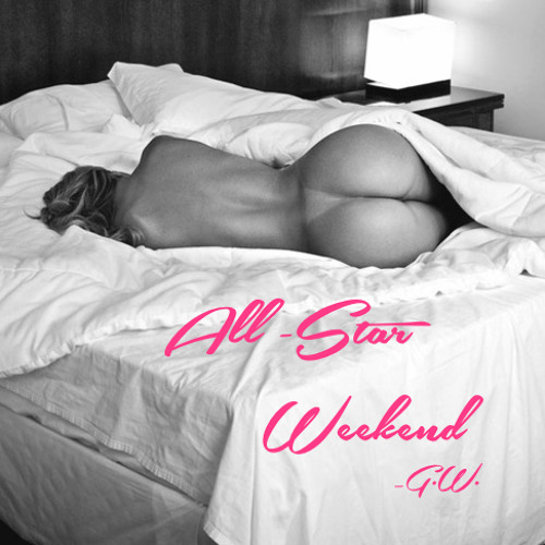 Ghostwridah – All-Star Weekend