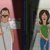 This is Working - Bob and Linda Belcher