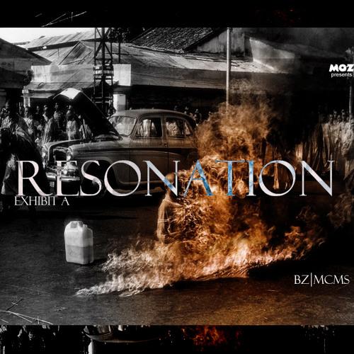 Exhibit A (Resonation) (LYRICS INSIDE)