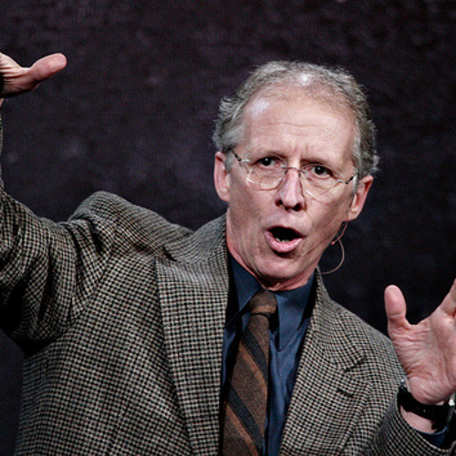 John Piper - Passion for the Supremacy of God