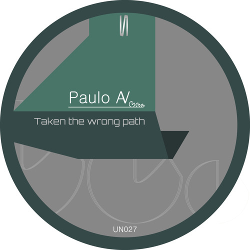 Paulo AV - Taken the Wrong Path - Raptor K Final Remix (Preview)