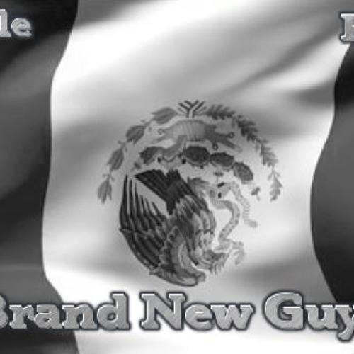 Brand New Guys - JayRole x PecHO