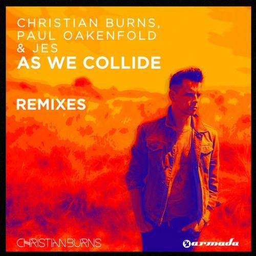 As We Collide (Orjan Nilsen Remix)