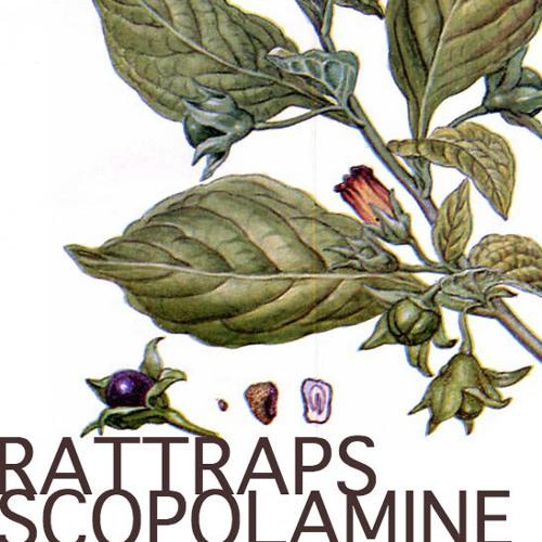 RATTRAPS - SCOPOLAMINE [FREE DOWNLOAD]