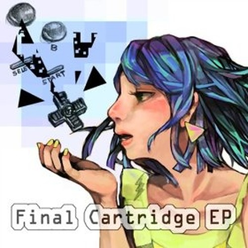 Final Cartridge EP (Full set)