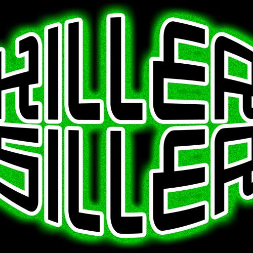 RATCHET TRAP MIX VOL.2 [2013] by DJ KILLER SILLER **FREE DOWNLOAD**
