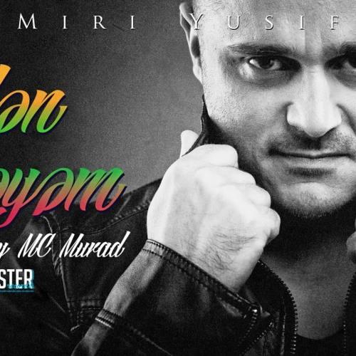 Miri Yusif Mən Kuləyəm Produced By Mc Murad By Ulvinni