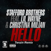 (Tenzin Remix) Staffford Brothers Ft. Lil Wayne & Christina Milian