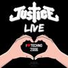 Justice Live @ I Love Techno 2006