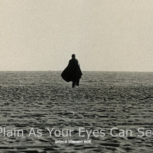 Jim Sullivan - Plain As Your Eyes Can See (Prince Klassen Edit) (95)