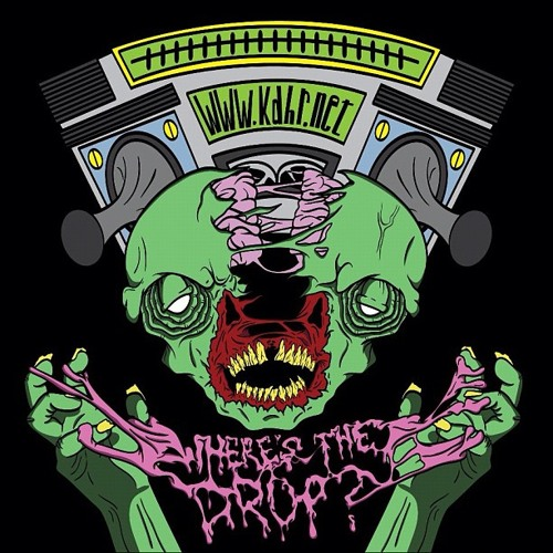 Where's The Drop? Radio Guest Mix 2.15.13