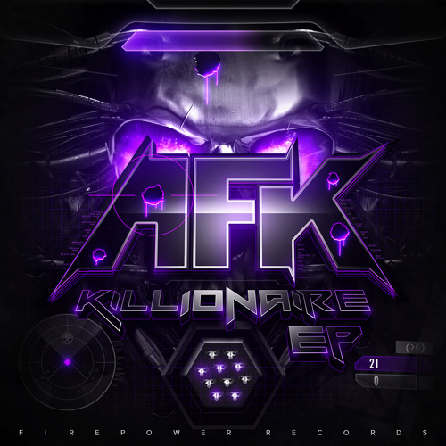 AFK ft Messinian-On The Floor (Melamin Remix)\\\ Firepower Records \\\