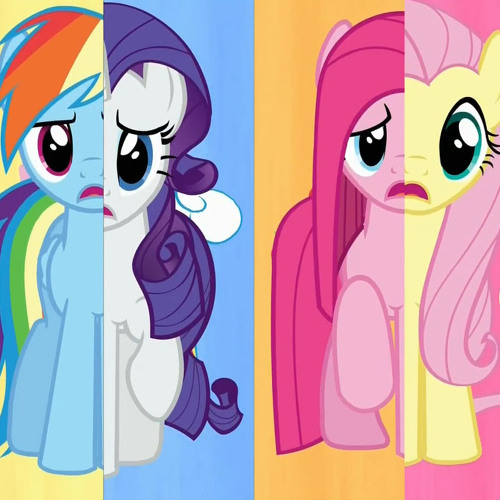 My Little Pony - What my Cutie Mark is Telling Me