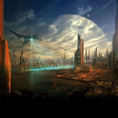 Epic Chaos - Future World Music