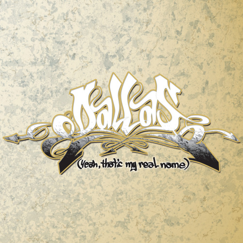 Dallas - Confidence (prod. Dead Llama)