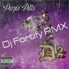 D12 - Purple Pills (DJFortify'sDeepDubRMX)