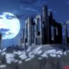 Moonlit Wilderness