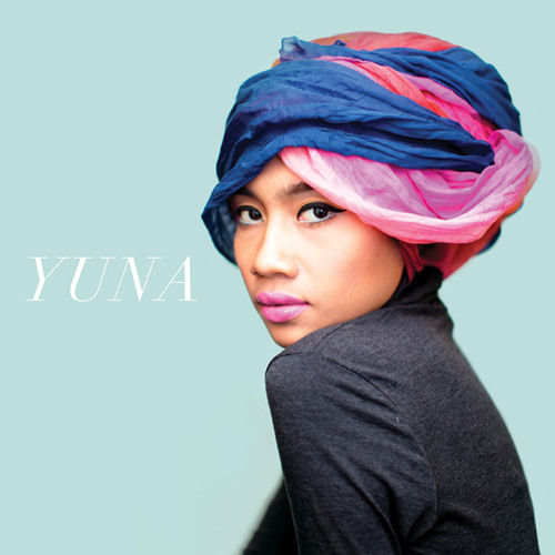 bad idea-Yuna