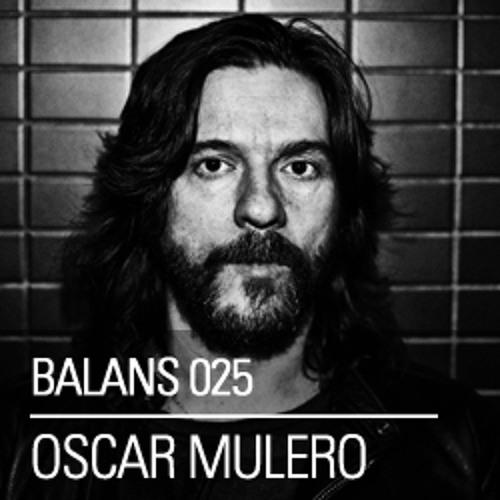 BALANS025 - Oscar Mulero