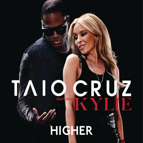 Taio Cruz feat. Kylie Minogue - Higher (7Th Heaven Radio Edit)